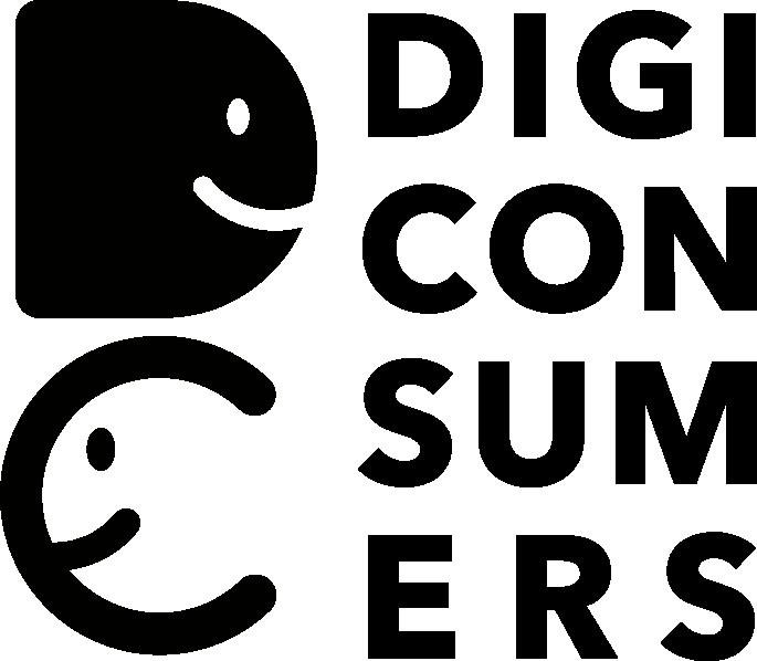 Digiconsumers logo